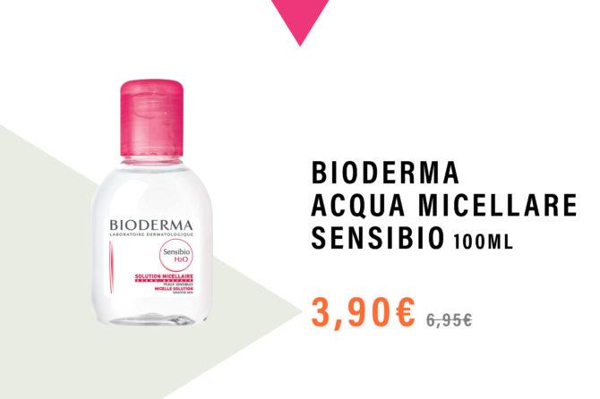 Acqua micellare Bioderma