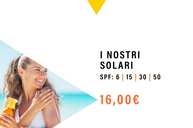 I solari della Farmacia