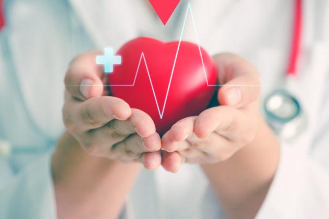 Giornata del Cuore – ECG